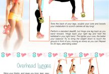 Tone it Up: Kettlebells