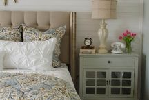A real master bedroom! / by Katherine Brown