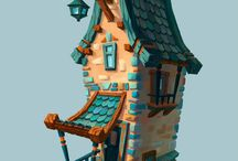 fable house