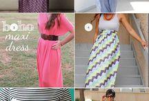 dress /
