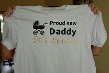 Potlačené tričká / Tričká pre našich klientov.  T-shirts made for our clients.  www.topgift.sk