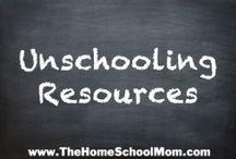 Unschooling/Homeshooling