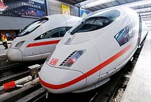 High Speed Trains / Photos of high speed trains