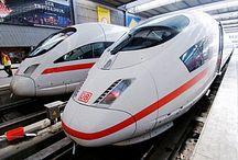High Speed Trains / Photos of high speed trains