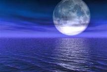Moon's So Cool / by MK Hooty-Hoot