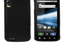 Motorola Atrix 4G Deksler