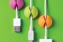 Office Supplies & Technology  / by Bushra Marafie