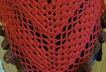 Моё вязание / крючком и спицами