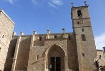 Cáceres, España / Todo lo que hay qué ver y hacer en Cáceres, guía turística completa de la ciudad. http://bit.ly/1L4o7C5