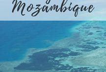 Travel: Mozambique