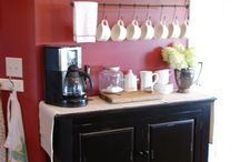 Kitchen ideas / by Donetta Dalman