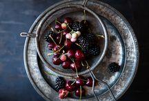 Dark Food Photography Inspiration
