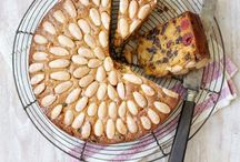 cake & bake recipes