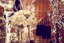 Wedding/party ideas / by Katie Reynolds