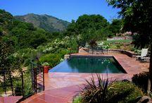 Albercas....pools