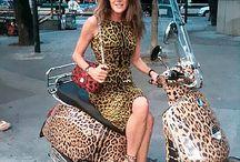 23 custom animal skins / #animalskins #leopard #jaguar #snowleopard #tiger #giraffe #zebra #interior #homedecor