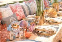 Dinning Table Vase