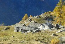 Escursioni in Valtellina