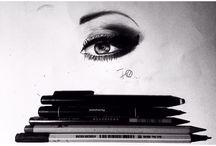 eyes / crazy life