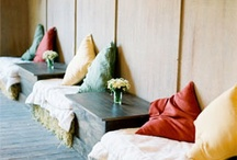 Decor | Dream House / Dreamy spots around the house and around the world!   faves of amylizschultz.com / by Amy Schultz