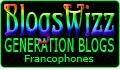 Annuaire blog / Blogswizz c'est une communauté qui permet aux blogueurs et webmasters de promouvoir leur espace. De nombreux services: un annuaire, Photowizz, flux rss, publicité. Un référencement en lien dur Gratuit