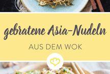 Beste Rezepte Asia
