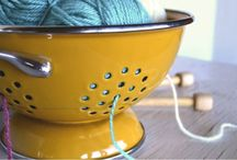 Tips for Knitters and Crocheters / by Classic Elite Yarns