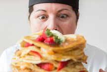 Pancake Tuesday / Yummy places to get your Pancake Fix!