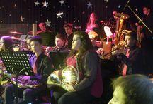"""""""Csillagszólam"""" - Karácsonyi Koncert / """"Csillagszólam"""" - Karácsonyi Koncert  Forrás: https://www.facebook.com/media/set/?set=a.881619595211005.1073741836.108749512498021&type=1"""