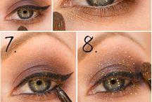 Beauty {Makeup}