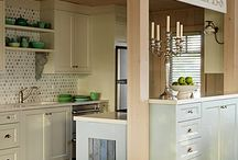 kitchen / by Crystal Vires-Smith