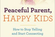 Must-Read Parenting Books & Blogs / by Little Hearts/Gentle Parenting Resources