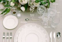 Event Planning: Luncheon / by Liz Crawford