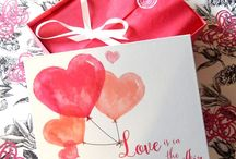 GlossyBox February 2016 - Love is on the Air / Images from February's Glossybox, read my blog post here http://www.gemsupnorth.co.uk/2016/02/love-is-in-air-with-glossybox-this.html