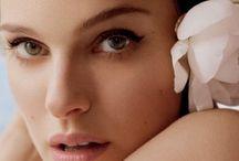 Expression: Natalie Portman