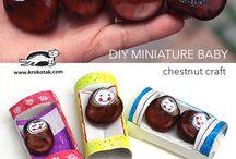 chestnut diy