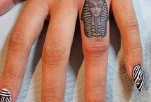 tatooo egiptene