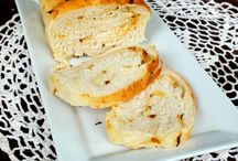 Breads / by Carrie Stalter Hiser