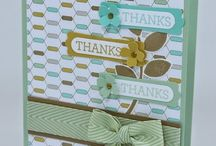 Stampin' Up! - Crazy about You / by Kim Miller