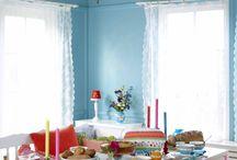 Interior - Kitchen / Dining Room