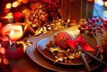 Christmas Decor & Inspiration