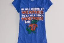 Gator clothes