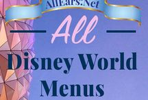 Disney World 2017 Trip