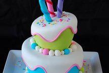 Déco gâteaux
