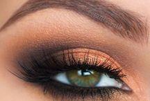 All about makeup / Idei de machiaj pentru diverse ocazii