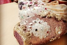 Our Pointe Shoes / All of the pointe shoes pinned here were hand-decorated at South Shore Ballet Theatre and are one-of-a-kind. We like to think of them as the ultimate in Pinterest meets Ballet.