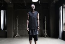ByTheR- Hip Pop Urban Street Sporty Casual Layered Outfit / http://en.byther.kr