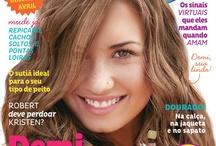 Minha diva - Demi Lovato