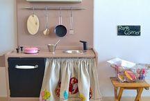 Tiendas de Juguetes para Bebés y Niños / by DecoPeques- Decoración infantil