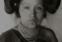 I AM HOPI TEWA / by From the Rez to the City